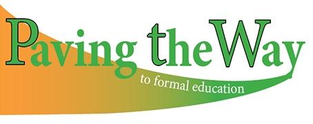 logo Paving